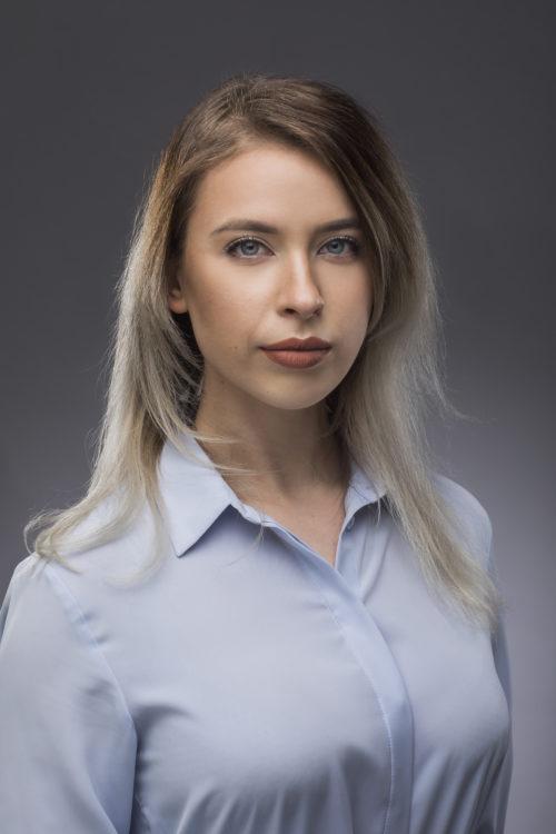 Martyna Gawdzis