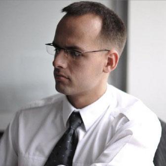 Piotr Rosicki