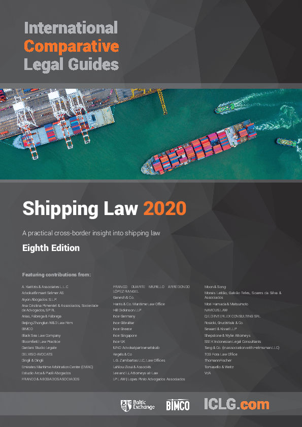 Shipping Law 2020